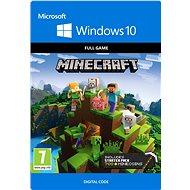 Minecraft Windows 10 Starter Collection - PC DIGITAL - PC játék