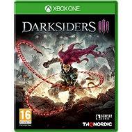 Darksiders III - Xbox Digital