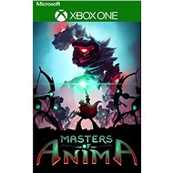 Master of Anima - Xbox Digital - Konzol játék