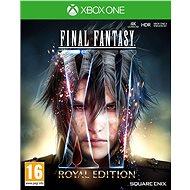 Final Fantasy XV: Royal Edition - Xbox Digital