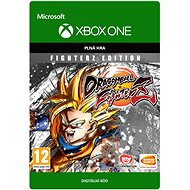 DRAGON BALL FighterZ - FighterZ Edition - Xbox Digital