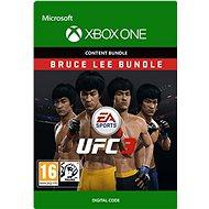 UFC 3: Bruce Lee Bundle - Xbox Digital - Játék kiegészítő