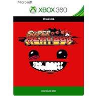 Super Meat Boy - Xbox One Digital