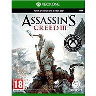 Assassin's Creed III - Xbox Digital