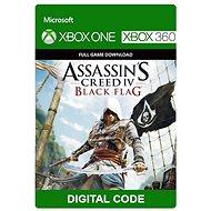 Assassin's Creed IV - Xbox 360, Xbox Digital