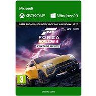 Forza Horizon 4: Fortune Island - Xbox One/Win 10 Digital