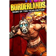 Borderlands: Game of the Year Edition - Xbox Digital