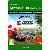 Játék kiegészítő Forza Horizon 4: LEGO Speed Champions - Xbox One/Win 10 Digital