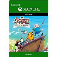 Adventure Time: Pirates of the Enchiridion - Xbox Digital