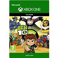 Ben 10 - Xbox Digital