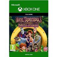 Hotel Transylvania 3: Monsters Overboard - Xbox Digital