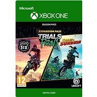 Trials Rising: Expansion Pass - Xbox Digital
