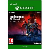 Wolfenstein: Youngblood: Deluxe Edition - Xbox Digital