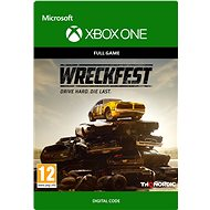 Wreckfest - Xbox Digital - Konzol játék