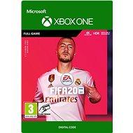 FIFA 20: Standard Edition (előrendelés) - Xbox One Digital - Konzoljáték