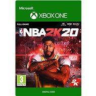 NBA 2K20 - Xbox Digital