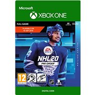 NHL 20: Deluxe Edition - Xbox Digital