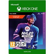 NHL 20: Super Deluxe Edition - Xbox Digital