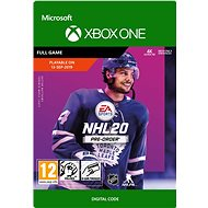 NHL 20: Standard Edition - Xbox One Digital