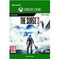 The Surge 2 - Xbox Digital