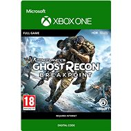 Tom Clancy's Ghost Recon Breakpoint - Xbox Digital