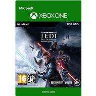 STAR WARS Jedi Fallen Order - Xbox Digital - Konzol játék