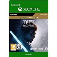 STAR WARS Jedi Fallen Order: Deluxe Edition - Xbox Digital - Konzol játék