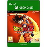 Dragon Ball Z: Kakarot - Xbox Digital