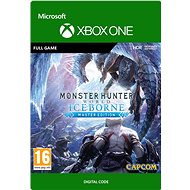 Monster Hunter World: Iceborne Master Edition - Xbox Digital