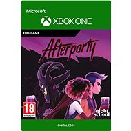 Afterparty - Xbox Digital
