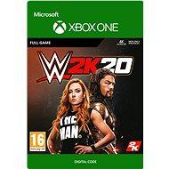 WWE 2K20: Standard Edition - Xbox Digital