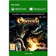 Operencia: The Stolen Sun - Xbox Digital - Konzol játék