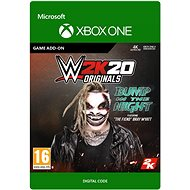 WWE 2K20 Originals: Bump in the Night - Xbox Digital - Konzol játék
