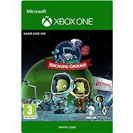 Kerbal Space Program: Breaking Ground - Xbox Digital - Konzol játék