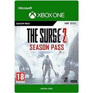 The Surge 2 Season Pass - Xbox Digital - Konzol játék
