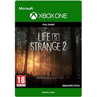 Life is Strange 2: Complete Season - Xbox Digital - Konzol játék