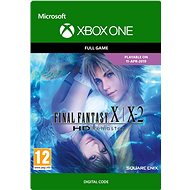 FINAL FANTASY X/X-2 HD Remaster (előrendelés) - Xbox Digital - Konzol játék