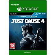 Just Cause 4: Complete Edition - Xbox Digital - Konzol játék