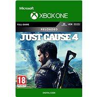 Just Cause 4: Reloaded Edition - Xbox Digital - Konzol játék