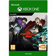 My Hero Ones Justice 2: Standard Edition - Xbox Digital