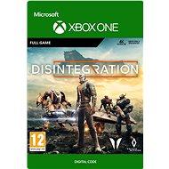 Disintegration - Xbox Digital