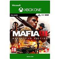 Mafia III Definitive Edition - Xbox Digital