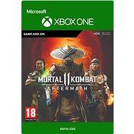 Mortal Kombat 11: Aftermath - Xbox Digital
