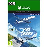 Microsoft Flight Simulator - Windows 10 Digital - PC játék