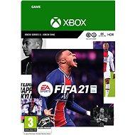 FIFA 21 - Standard Edition - Xbox Digital