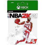 NBA 2K21 - Xbox One Digital