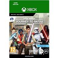 The Sims 4: Star Wars - Journey to Batuu - Xbox One Digital - Játék kiegészítő