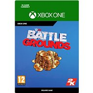 WWE 2K Battlegrounds: 500 Golden Bucks - Xbox Digital - Játék kiegészítő