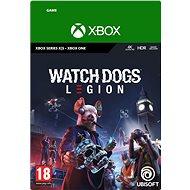Watch Dogs Legion Standard Edition - Xbox Digital - Konzol játék