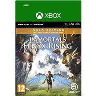 Immortals: Fenyx Rising - Gold Edition - Xbox Digital - Konzol játék
